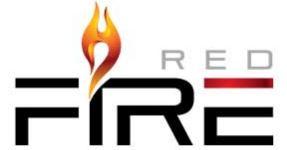 redfire logo