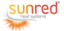 Sunred logo