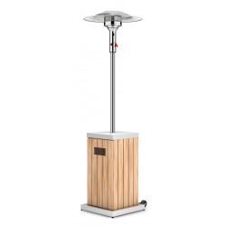Enders WOOD tepelný plynový zářič