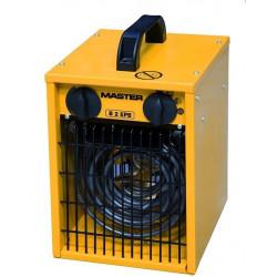 B2EPB - Elektrické topidlo 2 kW - 230V