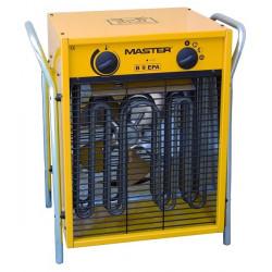 Master B 9EPB - Elektrické topidlo 9 kW - 400 V