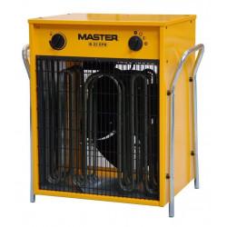 Master B 22EPB - Elektrické topidlo 22 kW - 400 V