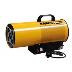 Master BLP 17M - Plynové topidlo s ventilátorem 10 - 16 kW