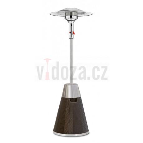 Enders RATTAN tepelný plynový zářič