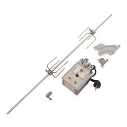 Elektrický otáčecí rošt univerzální Landmann 13050