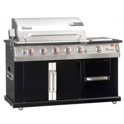 Landmann AVALON PTS 6.1+ profesionální plynový gril 12780