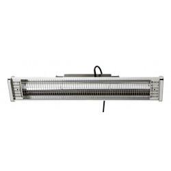 Enders MALAGA tepelný elektrický zářič