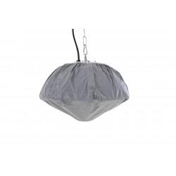 SunRed obal na závěsný tepelný zářič s průměrem 42,5 cm