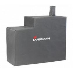 Landmann PREMIUM L obal na gril s udírnou TENNESSEE 200 15708