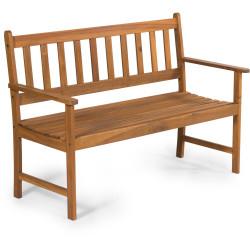 FDZN 4013-T zahradní lavice 2 místná FIELDMANN