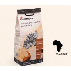 Landmann grilovací uhlí 3kg