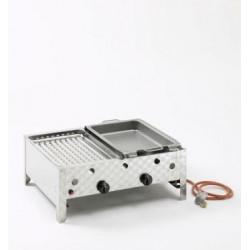 Landmann plynová pánev na pečení a grilování 004422