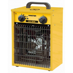 Master B5ECA - Elektrické topidlo 5 kW - 400 V