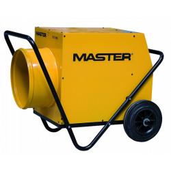 MASTER B18EPR elektrické topení 18kW-400W