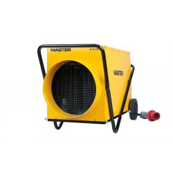 MASTER B30EPR elektrické topení 30kW-400W