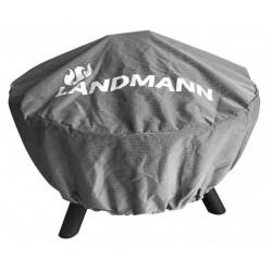 Landmann ochranný obal PREMIUM na ohniště Design a Star & Moon 15713