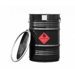 sudový gril BarrelQ small