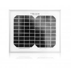 Solární panel M 5W monokrystal