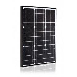 Solární panel M 40W monokrystal