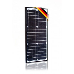 Solární panel P 30W monokrystal