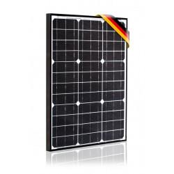 Solární panel P 50W monokrystal