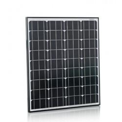 Solární panel P 80W monokrystal
