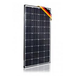 Solární panel P 130W monokrystal