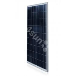 Solární panel A 155W polykrystal