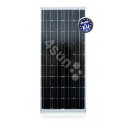 Solární panel A 168W monokrystal