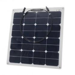 Solární panel flexi P 50W monokrystal
