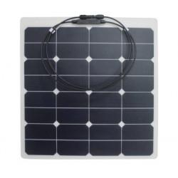 Solární panel flexi P 55W monokrystal