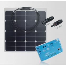 Solární set flex 36W