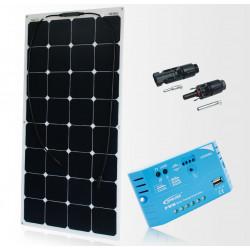 Solární panel set flex 110W