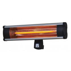 SunRed WMC1800R karbonové nástěnné topidlo 1800 W