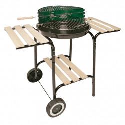 Landmann GrillChef Wagon BBQ gril na dřevěné uhlí 11333