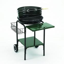 Landmann GrillChef Wagon BBQ gril na dřevěné uhlí 11332