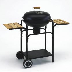 Landmann GrillChef Wagon BBQ gril na dřevěné uhlí 11426