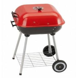 Landmann GrillChef Wagon BBQ gril na dřevěné uhlí 0511