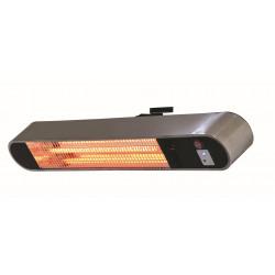 SunRed ELLIPS WSS karbonové nástěnné topidlo 1500 W