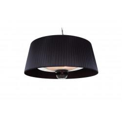 Sunred ARTIX závěsné halogenové topidlo s LED 1800 W