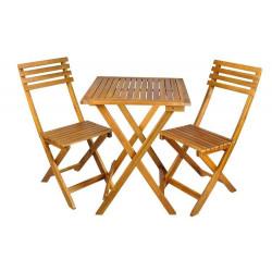 Balkonový nábytkový set 5099