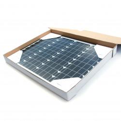 Univerzální solární sada 50W