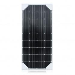 Solární panel M 170W monokrystal