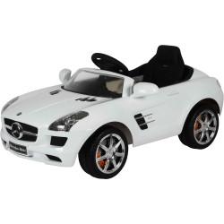 BEC 7110 Elektrické auto Mercedes SLS BUDDY TOYS