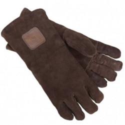 OFYR GLOVES ohnivzdorné kožené rukavice