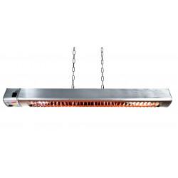 SunRed HUR15 URANUS karbonové závěsné, nebo nástěnné topidlo 2800 W
