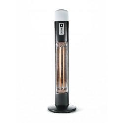 SunRed HDI12 karbonové stojací topidlo se senzorem a LED 2950 W