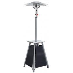 Enders TRENDSTYLE tepelný plynový zářič Cosystand