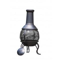 RedFire SAUDA venkovní ohniště (topeniště)
